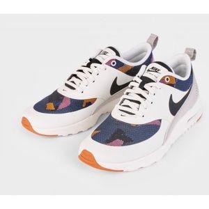 [Nike] Air Max Thea Jacquard Women's Shoe